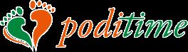 PODITIME | Ayak Sağlığı Merkezi | MEDİKAL CİLT BAKIMI